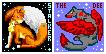 First pixel art... by Sakalah