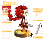 Ms: Baldur II