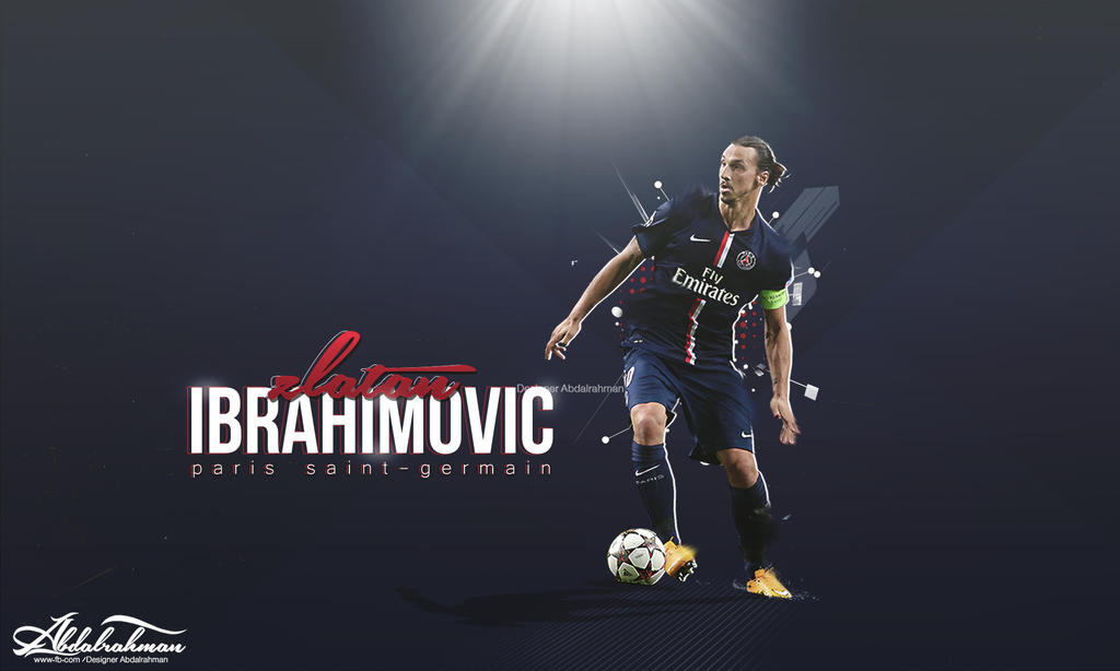 Zlatan Ibrahimovic Wallpaper 2014 wallpaper zlatan ibrah...
