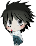 Death Note_L