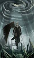 Advent : One-Winged Angel