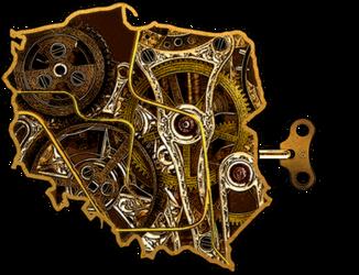 Clockwork Poland by Nox-dl