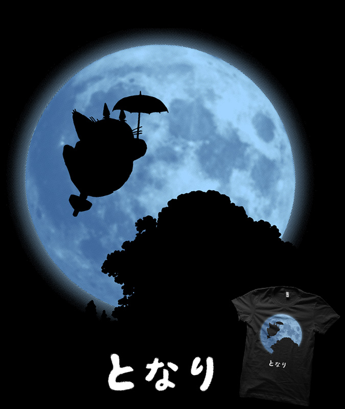 Moonlight Flight by Nox-dl