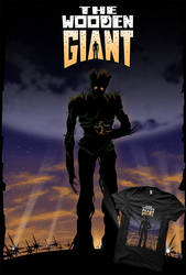 The Wooden Giant