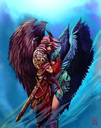love in wartime by angelcanohn