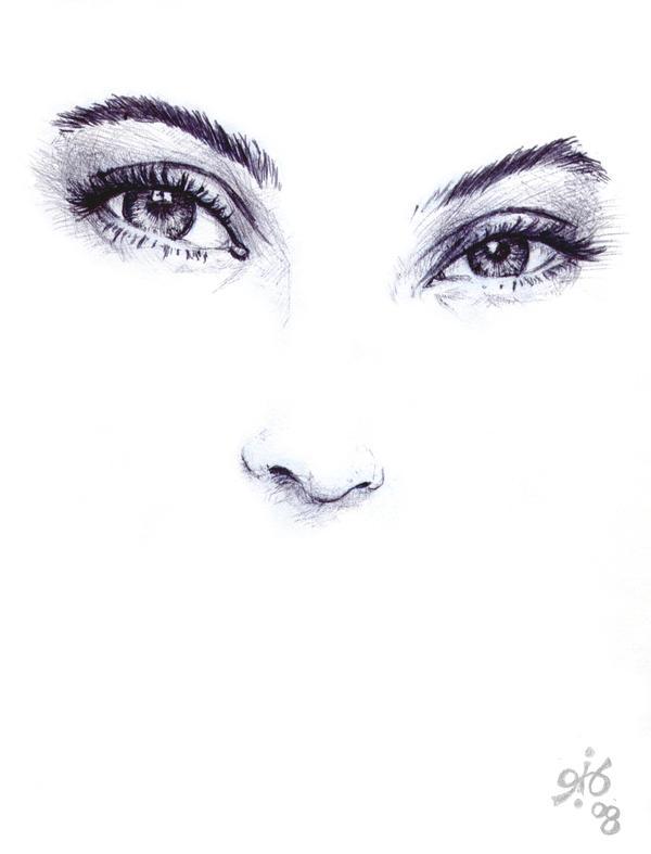 Mitzi Martin Eyes - Mitzi Gaynor
