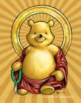 Buddha Pooh Colours