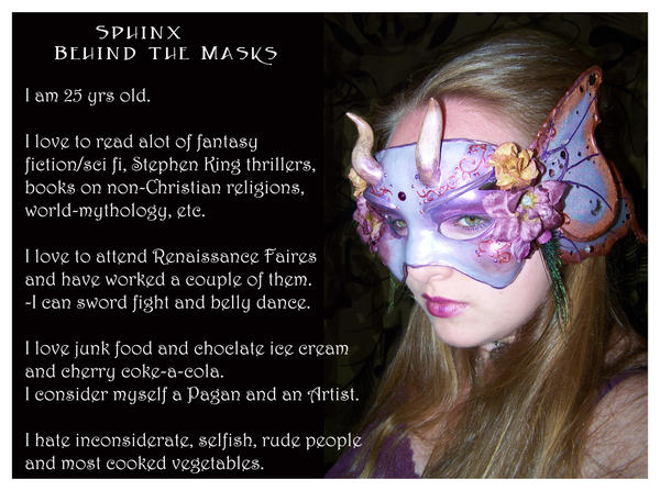 EMasqueradeGallery's Profile Picture