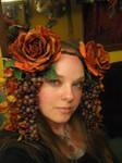 Autumn Renaissance Garland mod
