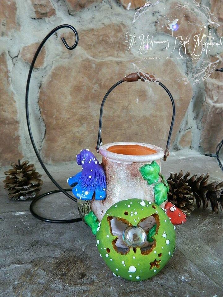 Faery Lantern 1 by EMasqueradeGallery