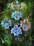The Elven Crystal Blossom Collection 06/18