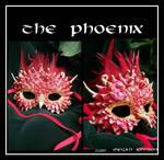 'The Phoenix Mask'