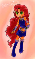 .:Starfire :.