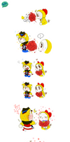 .: The Doraemons : Reward :.