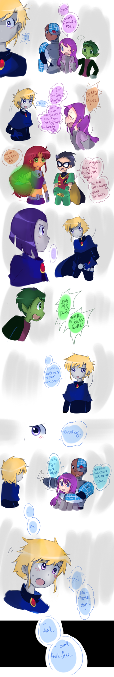 .: Sakutia Disease : Page 18 :. by FnFiNdOART
