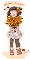 .: Little Sunflower :.