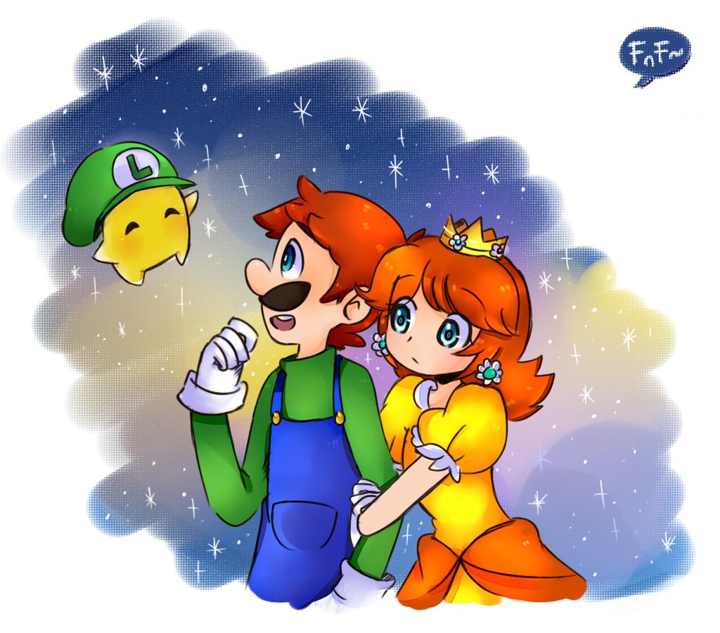 .: Little Star :. by FnFiNdOART