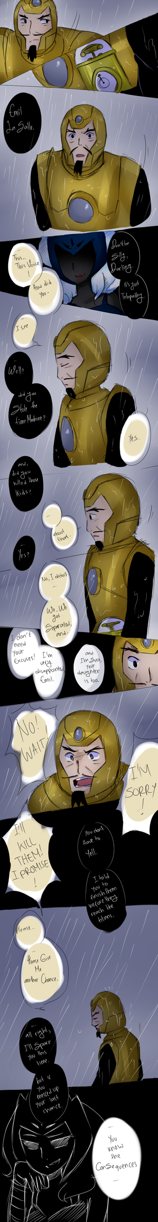 .: Sakutia Disease : Page 22 :. by FnFiNdOART