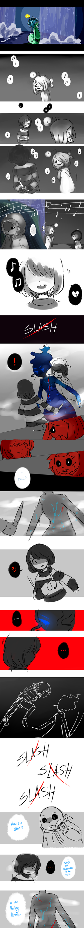 .: Too Late : Page 7 :. by Finni-NF