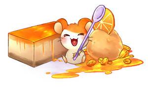 .: Dessert Hams :.