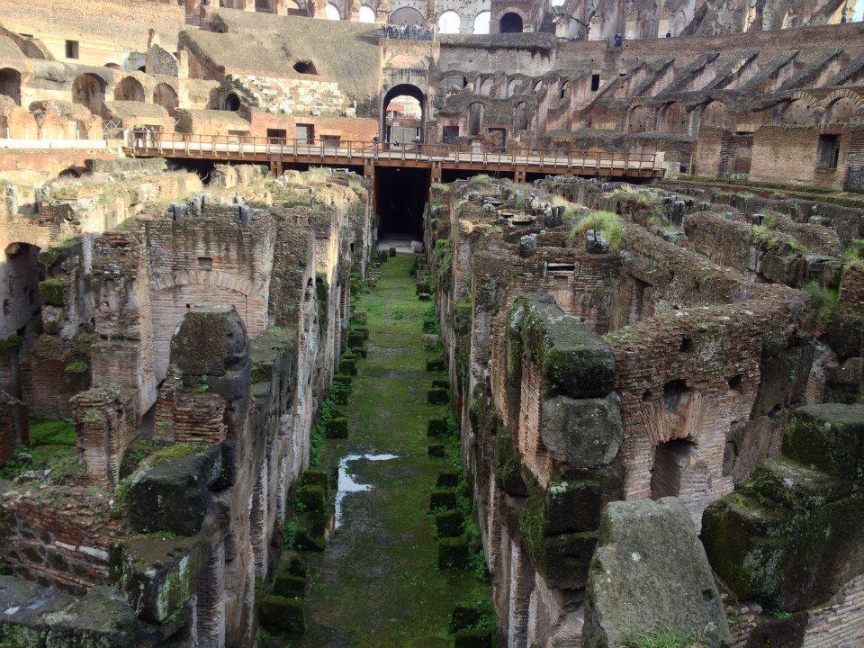 Rome II by my-kawaii-town
