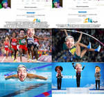 jacksepticeye is going to the Olympics!!!