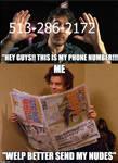 Markiplier phone number!!!!!!