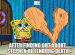 R.I.P Stephen Hillenburg