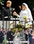 BEST WEDDING EVER!!!!!!!!!!!!!!!!!!!!!!!!!!!!!!!! by Prince-riley