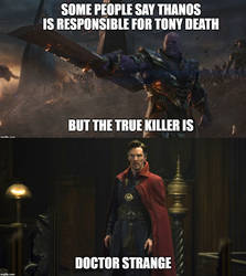 The real killer of iron man by Prince-riley