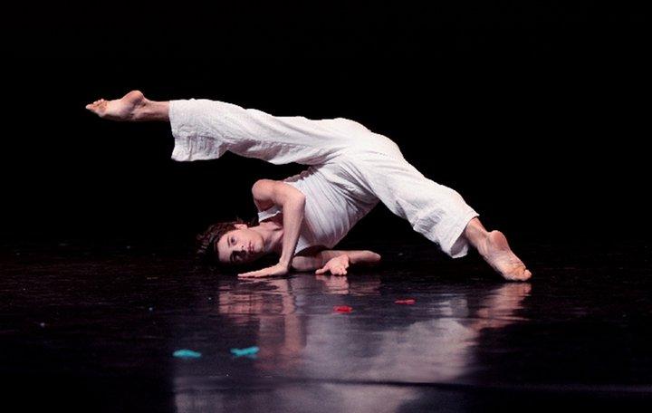 DANCE by florientdanse