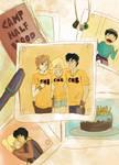 Percy's memories