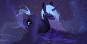 Luna2 by DreamSugar