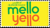 Mello Yello Stamp by Marbletoast