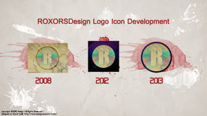 New Icon Logo RD