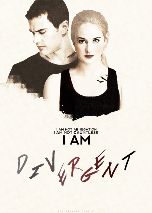 Divergent Quote Drawings Tumblr | www.imgkid.com - The ...