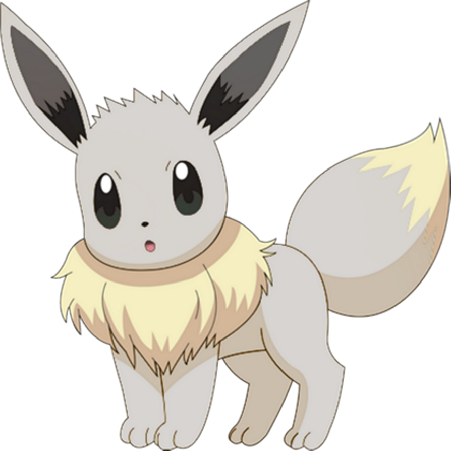 Shiny Eevee Images - Reverse Search