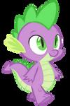 Spike (Walking 2)