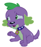 Dog Spike (I Dunno About That)