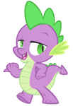 Spike (Claw Point)
