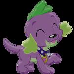 Spike Dog (Happy Dance)