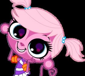 Minka Mark (Adorable 1) by spiffyspitz