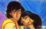 Love in Agrabah by ladyjuna