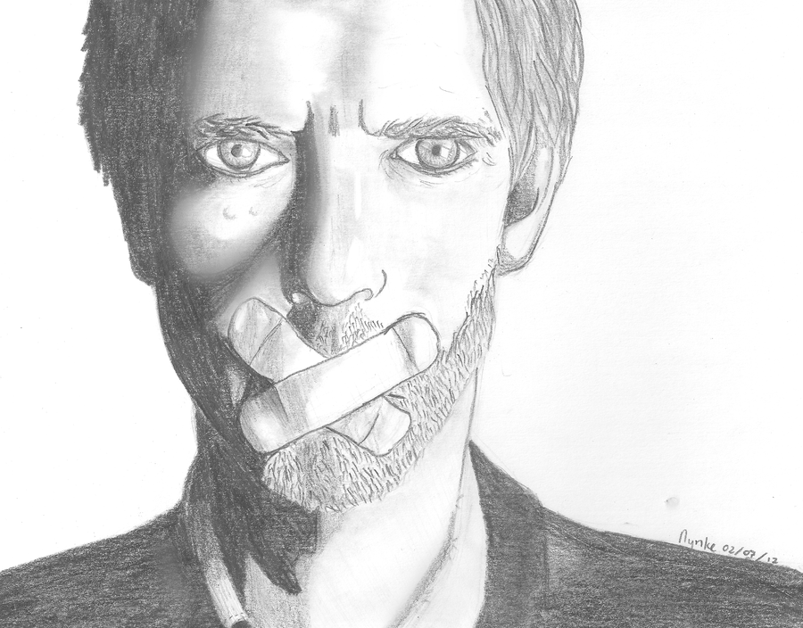 House MD by Countess-Nynke