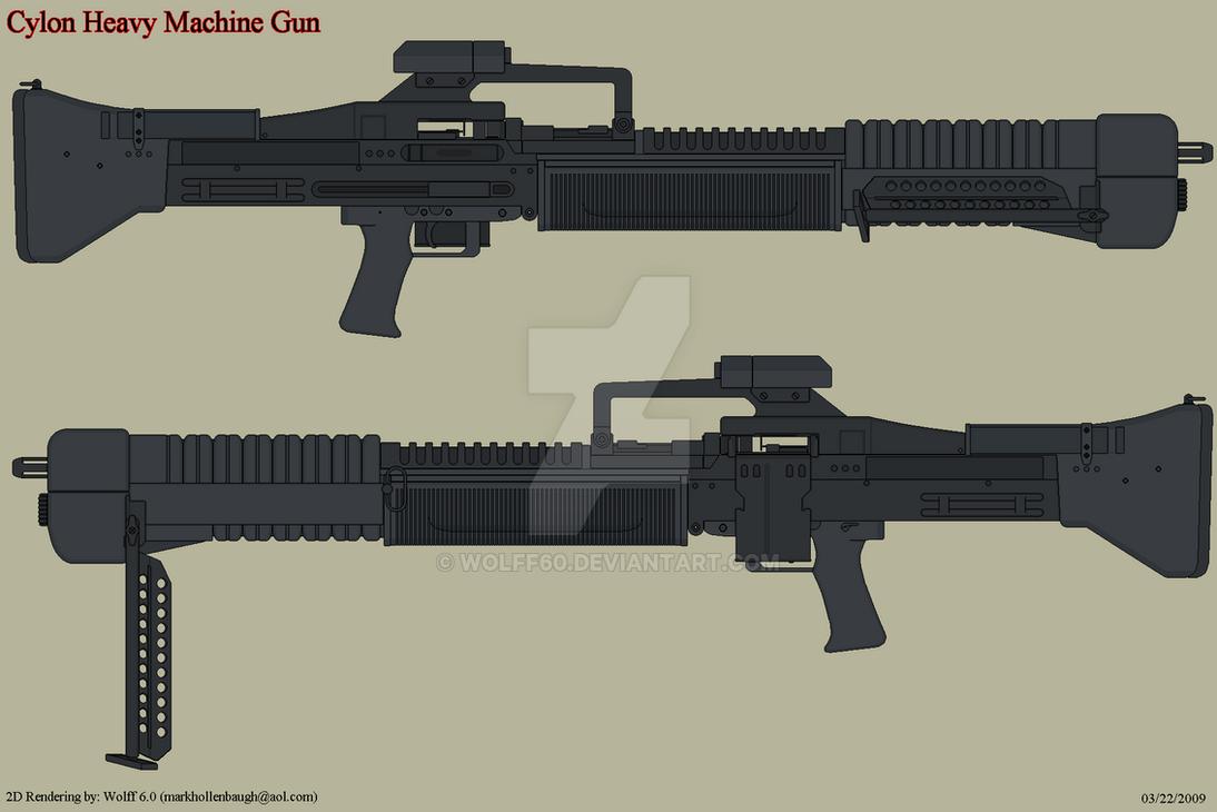 develop heavy machine guns - 1094×730