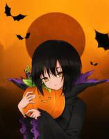 Happy Halloween ! by NezhieI