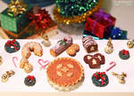 Baked Christmas Treats 2 2014
