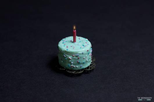 TheMicrobakery's 1st Birthday
