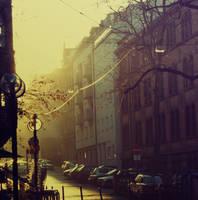 Here comes the sun by XochitlCumanda