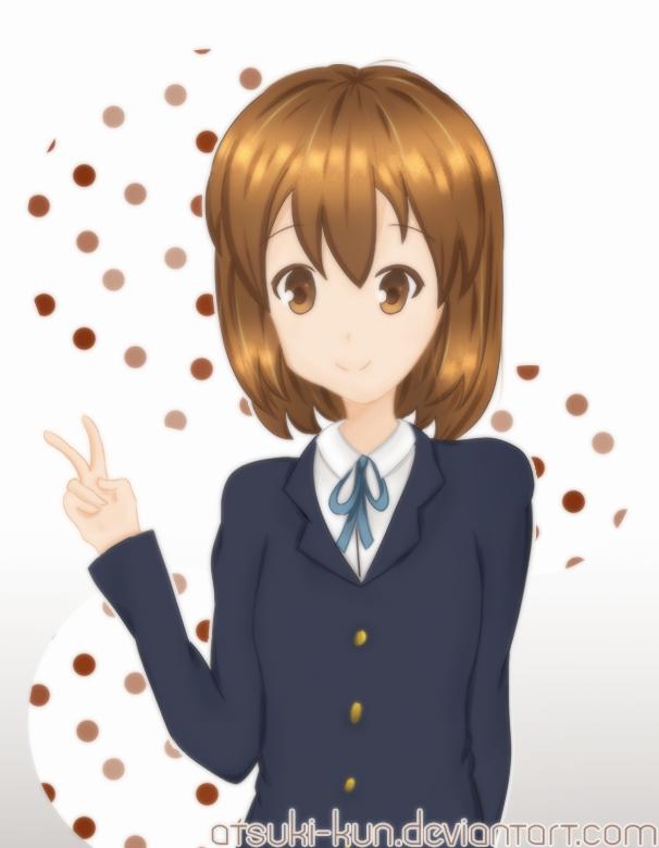 Victory by Atsuki-Kun